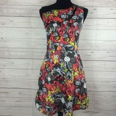 "Rachel Roy gorgeous dress Rachel Roy gorgeous dress  Sz 4 long from waist 18"" 100% polyester NO HOLDS, NO TRADES RACHEL Rachel Roy Dresses"