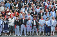 Los veteranos toman las calles