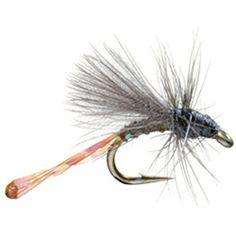 Umpqua Morgan's Midge - Fishwest