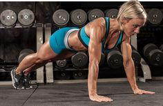 Probablemente ha escuchado hablar de los sorprendentes beneficios de los entrenamientos de intervalos de alta intensidad (HIIT) – la quema de grasa más rápida y una mayor perdida de calorías …