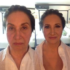 Makeup airbrusch  by Wendy Leal