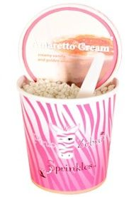 Amaretto Cream