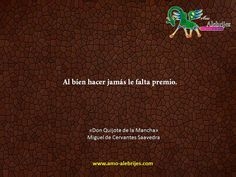 Frases celebres Cervantes Saavedra 10