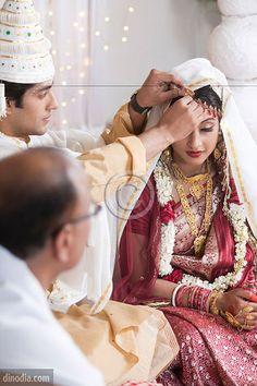 ceremony in Bengali wedding - DINODIA PHOTO LLP-Largest & best Indian ...