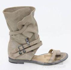 mens sandals from japan designer mihara
