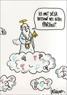 Les hommages dessinés à Charlie Hebdo #je_suis_charlie