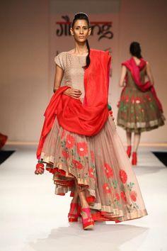 Lakme Fashion Week Day 4 Gaurung