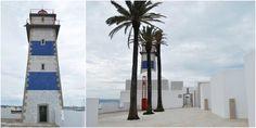 De vuurtorens rond Lissabon | Saudades de Portugal