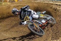 Nick LaPaglia race action