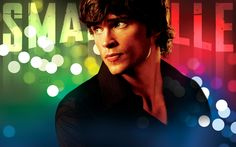 Smallville, back when Tom Welling was Clark Kent. He'll always be my favourite Superman.