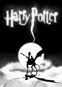 Harry Potter by Borja Sánchez   -  # 5 - Harry Potter and the Order of the Phoenix