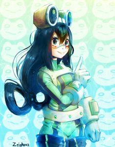 My Hero Academia 133 - Page 23 - Manga Stream