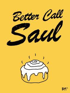 cinnamon rolls better call saul - Pesquisa Google