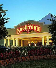 Boomtown casino shreveport louisiana