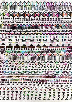 Pattern mix   Flickr – 相片分享!