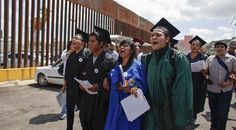 Newsela   Student immigrants stage a risky protest at U.S.-Mexico border