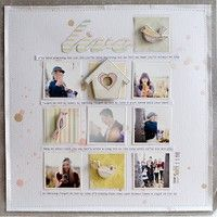 A Challenge by Wilna from our Scrapbooking Gallery originally submitted 03/02/12 at 12:00 AM