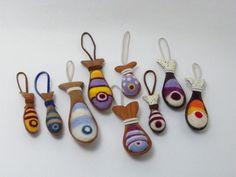 Fish Pin Cushions Mas Wood Craft - maswoodcraft Jimdoページ