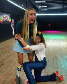 Best Friend Pictures, Bff Pictures, I Have No Friends, Best Friends, Ciara Bravo, Indie Kids, Teenage Dream, Best Friend Goals, Dance Moms