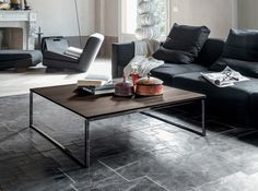 Central Coffee Table by Tonin Casa - $675.00