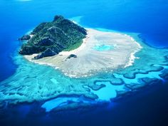 Fiji, I want to visit the blue lagoons.