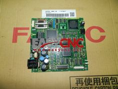 A16B-8100-0820 PCB www.easycnc.net