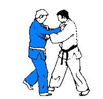 Técnicas e golpes | JUDÔ FILOSOFIA DE VIDA Ippon-seoi-nage