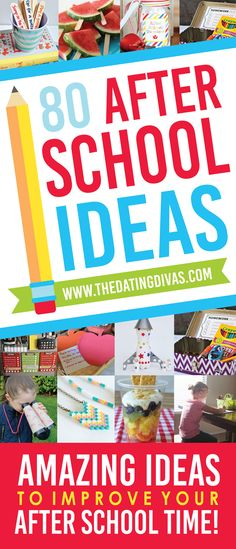 I can't wait to use these great after school snacks with my kids. www.TheDatingDivas.com