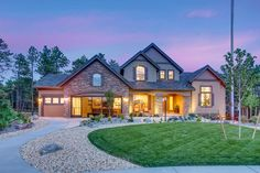 Sanctuary Pointe by Classic Homes: 1654 Summerglow Lane Monument, CO 80132. Find the new home in Colorado Springs you have always wanted in Sanctuary Pointe. This charming community located on the edge of the Black Forest is just waiting for you to make it home with its expansive surroundings that are both peaceful and calm. Choose from a single-family home or a paired-patio home to suit your needs with the option of up to eight bedrooms and up to six baths.