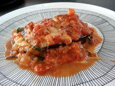Gurmee - Parmigiano Melanzane