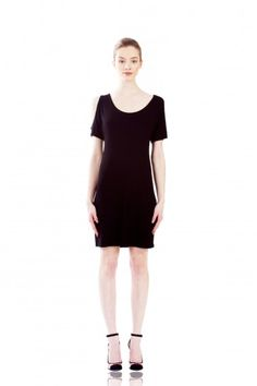 E-LABEL Isla Dress