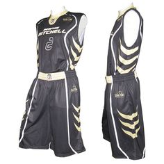 Basketball Uniforms | Basketball Game Uniforms | Custom Basketball Jerseys & Shorts