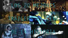 - Los 20 mejores #trailer de #cine de la historia -