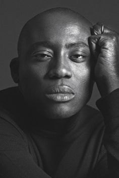 British Vogue Names Edward Enninful Editor-in-Chief (SO. MUCH, YES!!!!!!!!!!!)