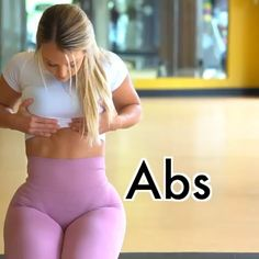 Give this abs workout a try: Oblique Crunch each side; Dead Bug Reaches Leg Raise/Reach Around Brazilian Crunch Btw, if you want to lose fat, click the link to get my free fat burning foods report! Fitness Workouts, Lower Ab Workouts, Killer Ab Workouts, Body Fitness, Fitness Goals, Fitness Motivation, Health Fitness, Health Diet, Bed Workout