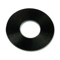 1//16/'/' 5 Pack White Matte Tape Whiteboard Grid Tape Model Art Tape Chart Tape