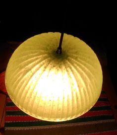 Art Deco lampshade