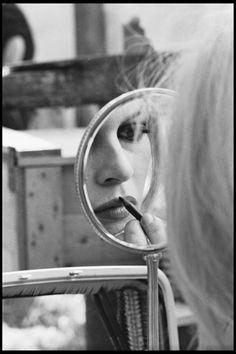 Brigitte Bardot http://media-cache-ak1.pinimg.com/736x/bf/f2/2a/bff22a6cfa01ebecef40044db10bb05f.jpg