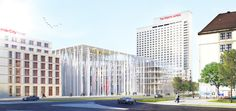 Gallery of ACME Wins SAB Design Competition in Germany - 2