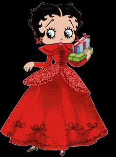 Betty Boop Clip Art | Betty Boop Clip Art Images
