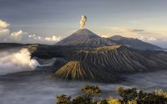 Vulcões para conhecer antes de morrer