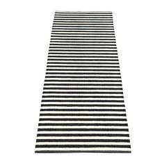 Give-away on my scandinavian home blog: a pappelina rug!