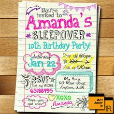 Image result for 13th girls sleepover