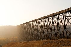 Lethbridge Viaduct (Lethbridge, AB)