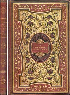 Around the World in Eighty Days....Jules Verne