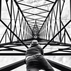 Striking Black & White Photos by Rui Veiga