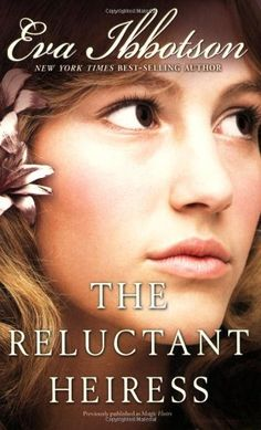 The Reluctant Heiress by Eva Ibbotson, http://www.amazon.com/dp/0142412775/ref=cm_sw_r_pi_dp_isBvtb06B1R1Q