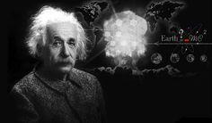 Alber Einstein y la relatividad