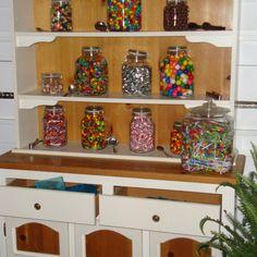 Candy bar. :)