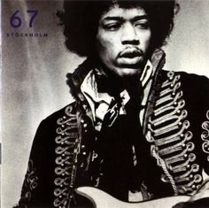 8tracks.com 1967>2012  1967. Music during this year really starts to progress. The Doors, Jimi Hendrix, The Who are all getting quite popular. Love is in the air and Beatlemania is in full swing. 20 more tracks to get your classic fix. '68 coming soon